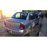 Foto Chevrolet monza 2010 Gasolina 75000 kilómetros...