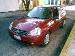 Foto Nissan Platina 4p Grado K 5vel
