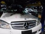 Foto Mercedes Benz Clase R 2010 10000