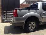 Foto Ford Sport track 4x4 v6 gris plata