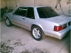 Foto Mustang 5.0 mod. 92 excelentes condiciones (c