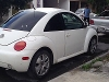 Foto Volkswagen Beetle Cupé 1998