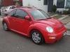 Foto Volkswagen Beetle 2000