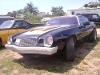 Foto Chevrolet Camaro 1977 Coupé
