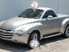 Foto Chevrolet SSR -04