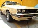Foto Ford Mustang 1983