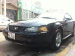 Foto Mustang v6 a estandar buenas condiciones 03