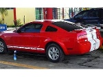 Foto Ford Mustang 2005 Mexicano