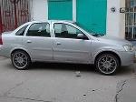 Foto Chevrolet Corsa Otra 2003