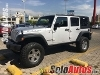 Foto Jeep wrangler 5p 3.8 unlimited rubicon 4x4 at 2010