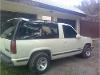 Foto Chevrolet silverado 1995