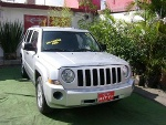 Foto Jeep Patriot Sport TM5 2010 en Zapopan, Jalisco...