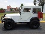 Foto Jeep-willys Cj5 1981, Como Nuevo, 15,000 Kms...