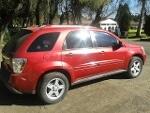 Foto Chevrolet Equinox 2006 190000