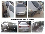 Foto Dodge Intrepid 2000