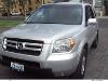 Foto Honda Pilot EXL 4x4 2007 en Guadalajara,...