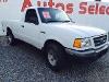 Foto Pickup ford ranger