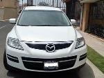 Foto Mazda CX-9 Familiar 2008