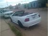 Foto Mustang 2000