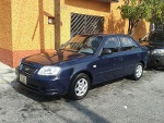 Foto Hyundai verna gl 2004