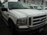 Foto Ford Excursion SUV 2005