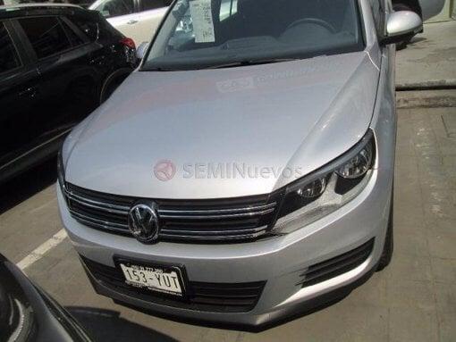 Foto Volkswagen Tiguan 2012 43000