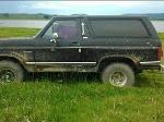 Foto Ford Bronco 302 4x4
