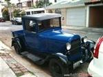 Foto Ford Pick up Pickup 1929