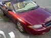 Foto Chrysler Cirrus Descapotable 1997
