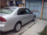 Foto Vendo Honda civic 2002