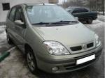 Foto Renault scenic 2002