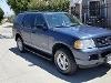 Foto Ford Explorer SUV 2004