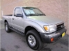 Foto Toyota tacoma sr5 2001 excelentes condiciones