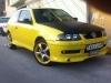 Foto Volkswagen. Pointer Motor 1.8 2002 Amarillo 3...