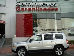 Foto Jeep Patriot Sport TMA 2013 en Cuajimalpa de...