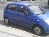 Foto Pontiac Matiz Sedán 2006