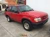 Foto Vendo camioneta ford explorer 1996 roja 3...