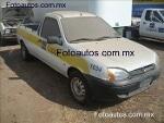 Foto Ford courier 2004, Veracruz,