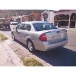 Foto Chevrolet malibu 2007 162000 kilómetros en...