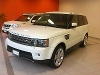 Foto Land-rover Range Rover SUPERCHARGED SUV 2011