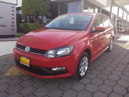 Foto Volkswagen Polo 2015 5221