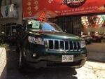 Foto Jeep Grand Cherokee 2011 45000