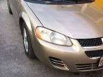 Foto Chrysler Stratus Sedán 04 con rines