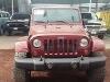 Foto Jeep Rubicon 2012 0