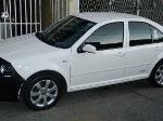 Foto Volkswagen Clasico Sedan 2013