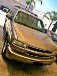 Foto Chevrolet Tahoe 4 x 4 2003