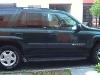 Foto Chevrolet TrailBlazer Familiar 2003