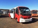 Foto Volkswagen autobus de 24 pasajeros
