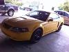 Foto Mustang gt 35 aniversario - acepto tienda