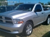Foto Dodge Ram 1500 2012 - camioneta texana al...